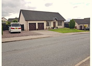 Thumbnail 3 bed detached bungalow for sale in Redwood Avenue, Inverness