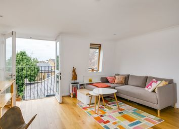 Thumbnail 2 bed maisonette for sale in Lillie Road, London