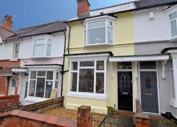 Thumbnail 2 bed terraced house for sale in Upper St. Marys Road, Bearwood, Smethwick