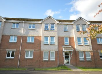 Thumbnail 2 bedroom flat for sale in Harley Gardens, Bonnybridge, Stirlingshire
