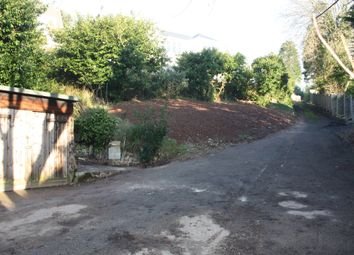 Thumbnail 4 bed detached house for sale in Yealm Road, Newton Ferrers, South Devon.