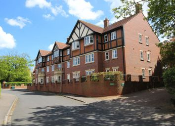 Thumbnail 2 bed flat for sale in Fenby Gardens, Scarborough