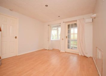 Thumbnail 1 bed terraced house for sale in Hatch Warren, Basingstoke