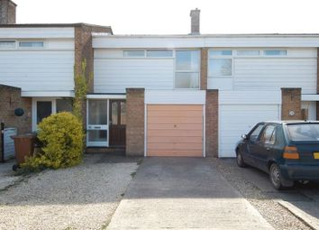 Thumbnail 3 bed terraced house for sale in Old Chapel Close, Kidlington