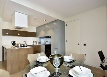 Thumbnail 2 bed flat to rent in Babmaes Street, St James's