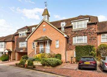 Thumbnail 2 bed flat for sale in Tarrant Wharf, Arundel, West Sussex