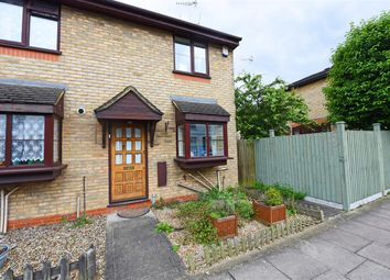 Thumbnail 2 bed end terrace house to rent in Standen Road, London