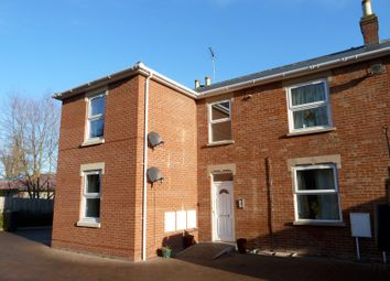 Thumbnail 1 bedroom flat to rent in Bury Road, Stowmarket