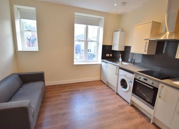 Thumbnail 1 bed flat to rent in Old Christchurch Road, Bournemouth