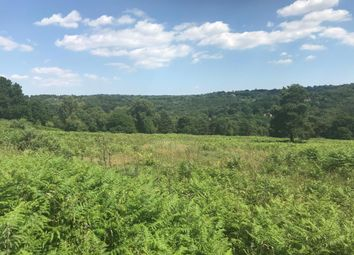 Thumbnail Land for sale in Area 1, Crowborough Warren Estate, Warren Road, Crowborough, East Sussex