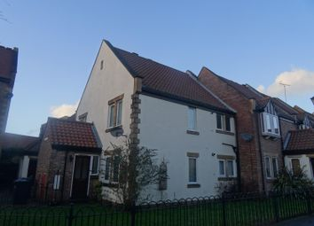 Thumbnail 2 bed flat to rent in Williamson Drive, Ripon