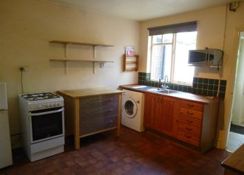 Thumbnail 2 bedroom property to rent in Earls Road, Southampton