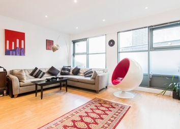 Thumbnail 2 bedroom flat to rent in Colour House, Bell Yard Mews, London