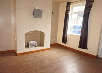 Thumbnail 2 bed terraced house for sale in Silver Street, Barnsley