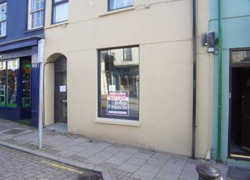 Thumbnail Restaurant/cafe to let in High Street, Narberth, Pembrokeshire