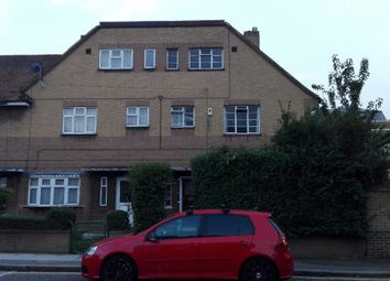Thumbnail 4 bedroom terraced house to rent in Bailey Cottages, Maroon Street, London