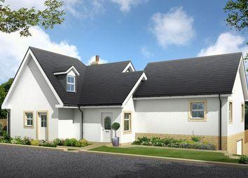 Thumbnail 4 bedroom detached house for sale in Abbotslea, Monkswood - Plot 42, Gattonside, Melrose