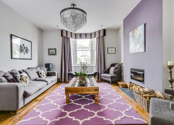 Thumbnail 6 bed terraced house for sale in Dornton Road, London