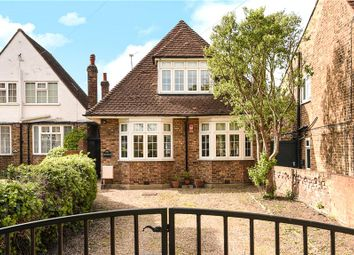 Thumbnail 3 bedroom detached house for sale in The Green, West Drayton