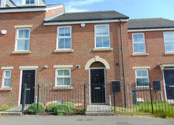 Thumbnail 3 bed terraced house to rent in Wilson Close, Cassop, Durham