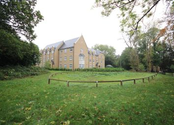 Thumbnail 2 bed flat for sale in Bailey Lane, Wilton, Salisbury