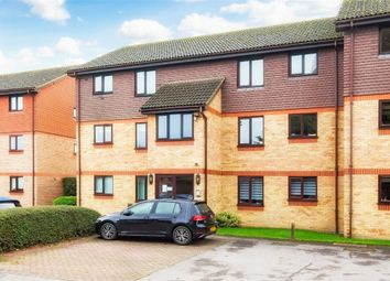 Thumbnail 2 bed flat for sale in Spring Park, Holmlea Walk, Datchet, Berkshire