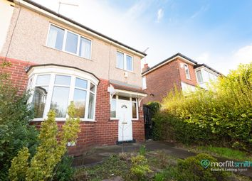 2 bed semi-detached house for sale in Barnsley Road, Sheffield S5
