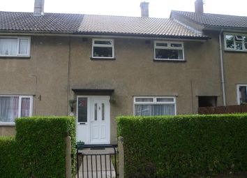 Thumbnail 3 bed terraced house to rent in Sturminster Road, Stockwood, Bristol