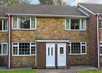 Thumbnail 2 bed flat for sale in Denby Dale Road, Thornes, Wakefield