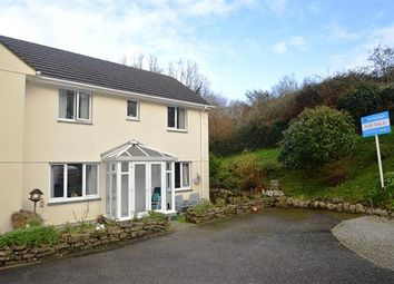 Thumbnail 3 bed semi-detached house for sale in Hillside Meadow, Penryn