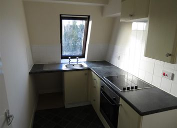 Thumbnail 2 bedroom flat for sale in Fletton Avenue, Fletton, Peterborough