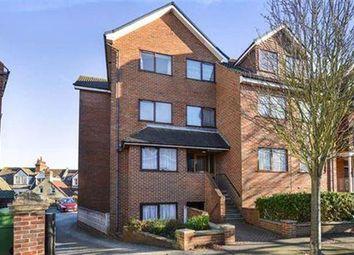 Thumbnail 2 bed flat to rent in Wiltie Court, 12-14 Wiltie Gardens, Folkestone