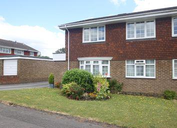 Thumbnail 2 bedroom maisonette to rent in Ostler Gate, Maidenhead, Berkshire
