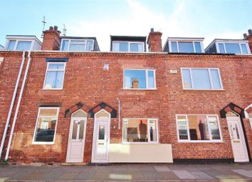 Thumbnail 3 bedroom property for sale in Manuel Street, Goole