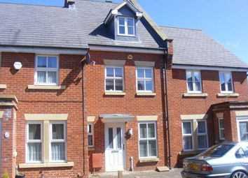 Thumbnail 3 bed property to rent in The Inclosures, Weston Village, Weston-Super-Mare