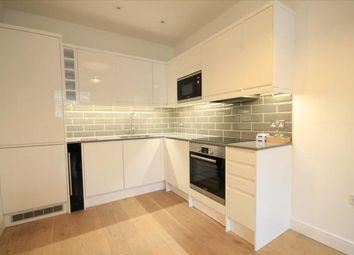 Thumbnail 1 bed flat to rent in Aldenham Road, Bushey WD23.