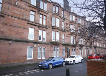 Thumbnail 2 bed flat for sale in 0/1, 59, Dalmally Street, North Kelvinside