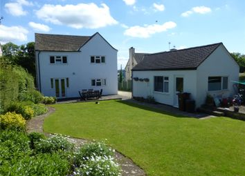 Thumbnail 4 bed detached house for sale in Bisley Road, Stroud, Gloucestershire