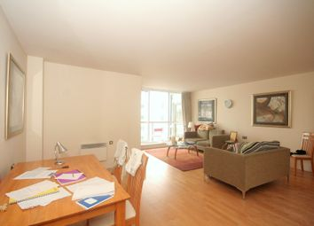 Thumbnail 2 bed flat to rent in Lant Street, Borough
