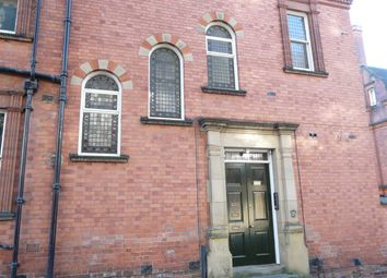 Thumbnail 3 bedroom flat to rent in Newcastle Drive, Nottingham