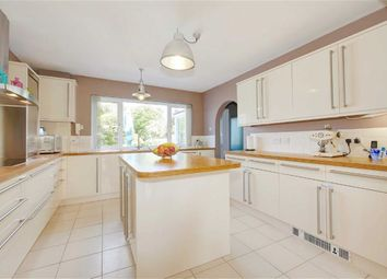 Thumbnail 6 bed detached house for sale in Eastbourne Road, Willingdon, Eastbourne