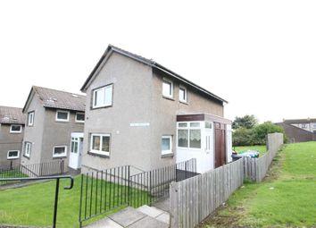 Thumbnail 1 bed flat for sale in 4 Rowan Terrace, Cowdenbeath, Fife