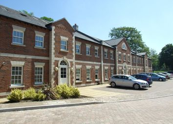Thumbnail 2 bed flat to rent in Thornton Hall Close, Kingsthorpe, Northampton