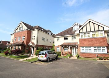 Thumbnail 1 bed flat for sale in Limpsfield Road, Warlingham