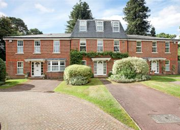 Thumbnail 4 bedroom terraced house for sale in Ascot Wood, Station Hill, Ascot, Berkshire