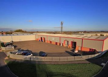 Thumbnail Light industrial to let in Unit G Higham Business Park, Bury Close, Higham Ferrers, Northants