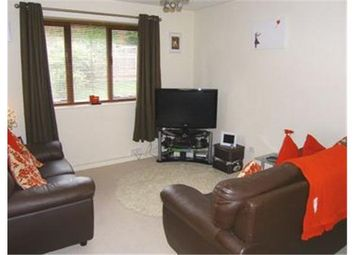 Thumbnail 1 bed maisonette to rent in Hudson Road, Rugby