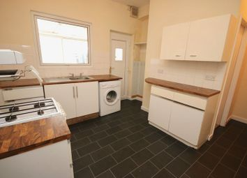 2 bed terraced house for sale in Gurney Street, Darlington DL1