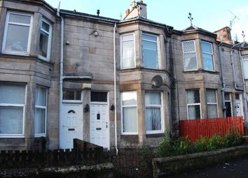 Thumbnail 2 bed flat for sale in Carradale, Coatbridge