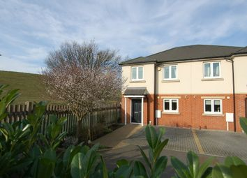 3 bed semi-detached house for sale in Apps Meadow Close, West Molesey KT8